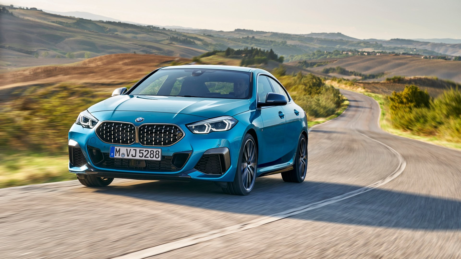 The Bmw 2 Series Grand Coupe 2020 Models Differ In Design But Not In Performance The Market Herald