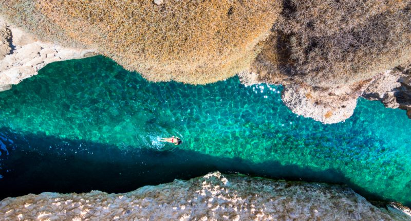 Milos, Greece: The Latest Summer Hotspot