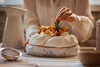 How to Master the Perfect Pavlova – Every Time