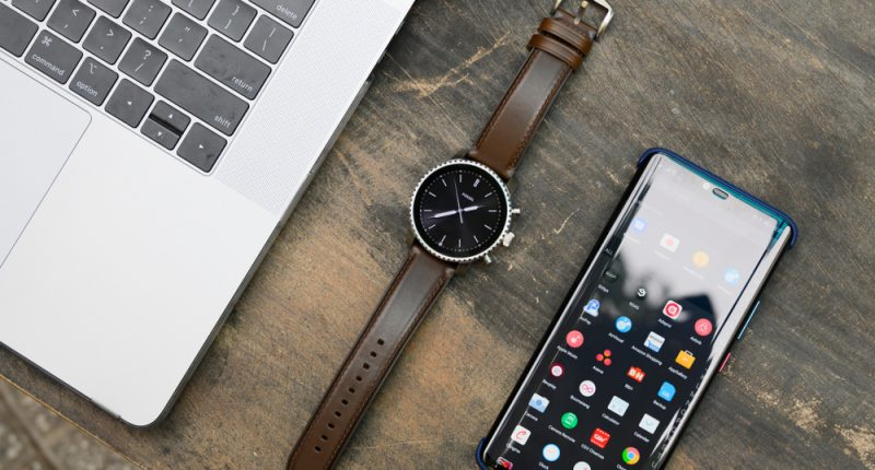 The New Generation of Smartwatches
