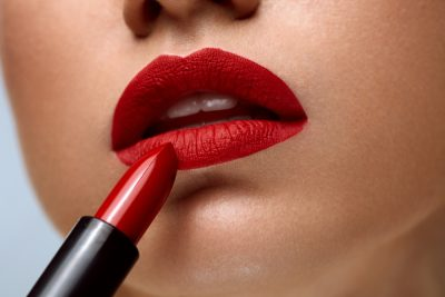 How to Get A Perfect Red Lip – Every time