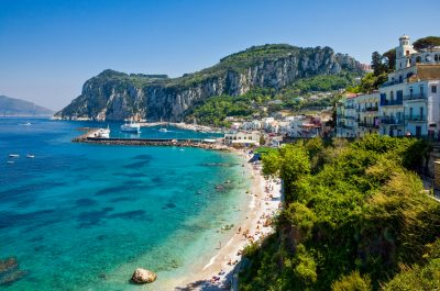 Why Capri Should Be On Your Summer Holiday List