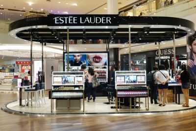 Inside the $1.2 Billion Empire of Estee Lauder