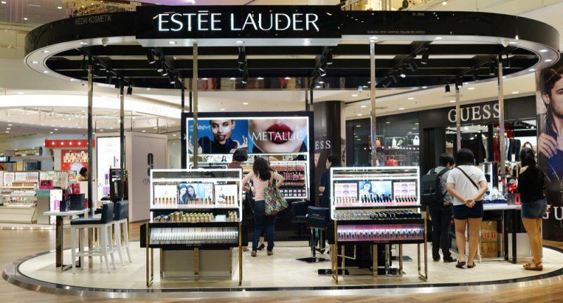 Inside the $1.2 Billion Empire of Estee Lauder