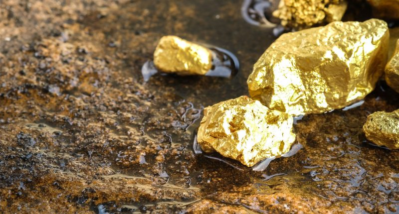 Golden State Mining (ASX:GSM) realises new potential at Yule after De Grey's gold results