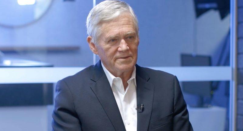 Noxopharm (ASX:NOX) - Executive Chairman & CEO, Graham Kelly