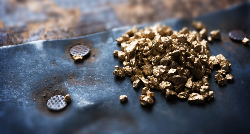 Alto Metals (ASX:AME) finds shallow, high-grade gold mineralisation at Lord Nelson