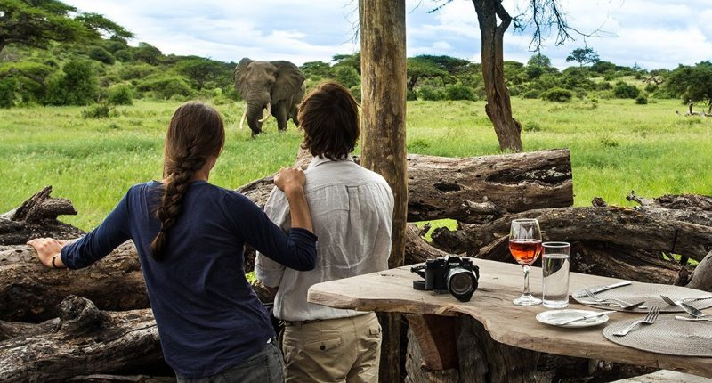 The Ultimate Safari Getaway – Relais & Châteaux