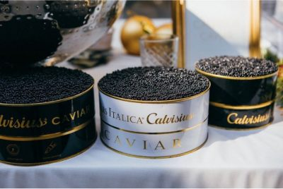 Inside Europe's Leading Caviar Farm