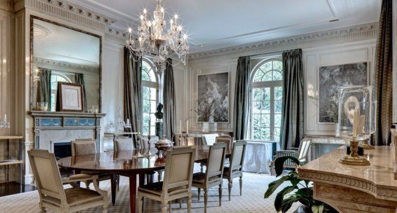 House Tour: Inside The Crespi Hicks Estate