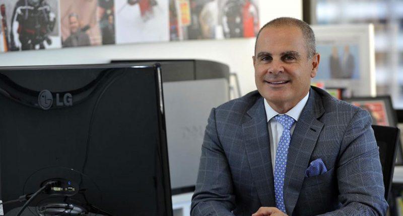Corporate Travel Management (ASX:CTD) - Executive Director & Managing Director, Jamie Pherous - The Market Herald