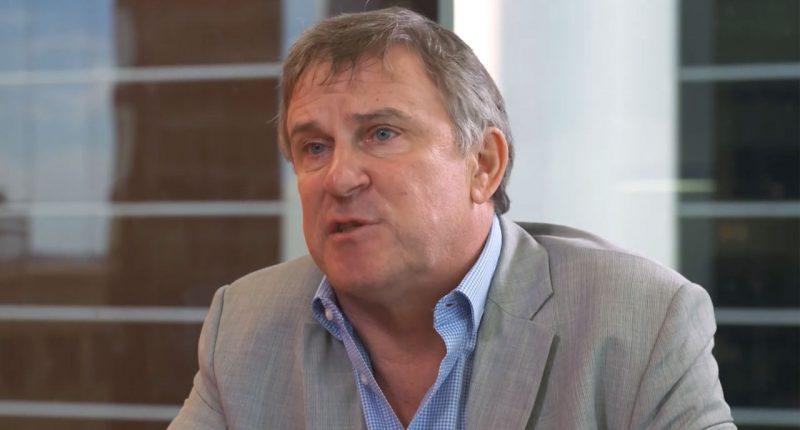 PurilfOH (ASX:PO3) - Executive Chairman, Simon Lill - The Market Herald