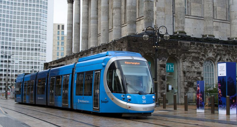 Lithium Australia (ASX:LIT) banks $1.6M government grant for battery-powered trams
