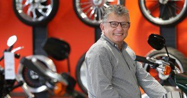MotorCycle Holdings (ASX:MTO) - CEO, David Ahmet - The Market Herald