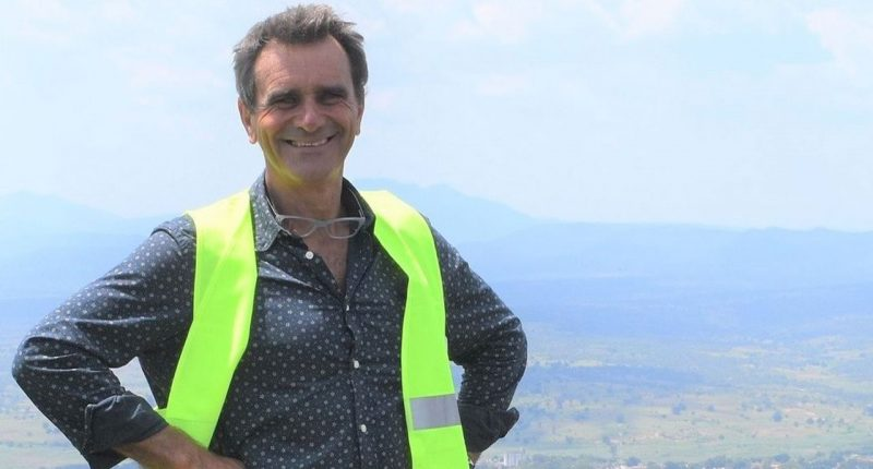 Pensana Rare Earths (ASX:PM8) - CEO, Tim George - The Market Herald