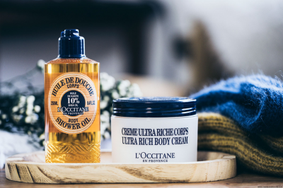 L'Occitane Abides To South of France Beauty