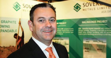 Sovereign Metals (ASX:SVM) - Managing Director, Dr Julian Stephens - The Market Herald