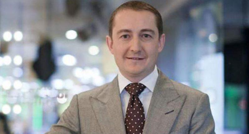 Tempus Resources (ASX:TMR) - Non Executive Chairman, Alexander Molyneux