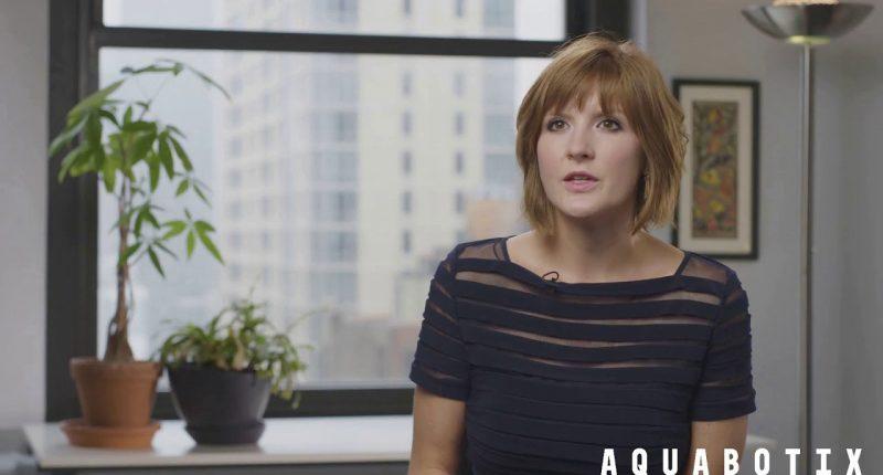 UUV Aquabotix (ASX:UUV) - CEO, Whitney Million
