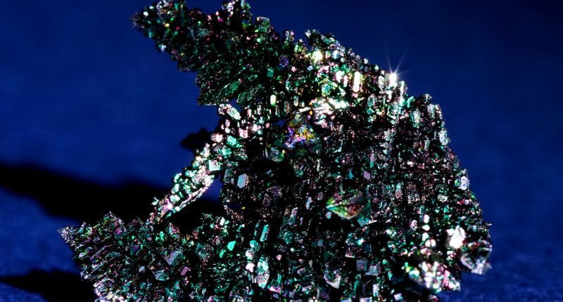 Australian Vanadium (ASX:AVL) achieves vanadium leach extraction up to 95.5pc