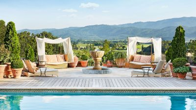 Napa Valley: A Wine Lover's Hideaway