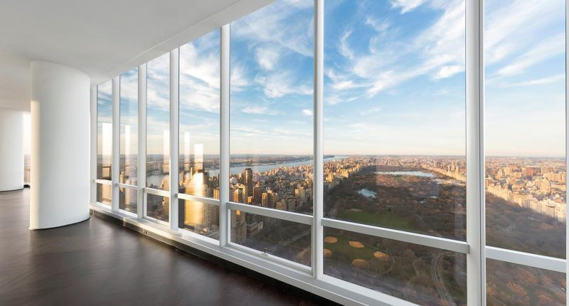 One57: New York's Most Desired Address