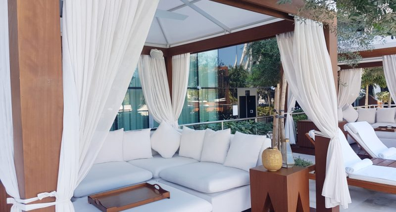 Abu Dhabi –  A Tropical Escape to Modern Paradise