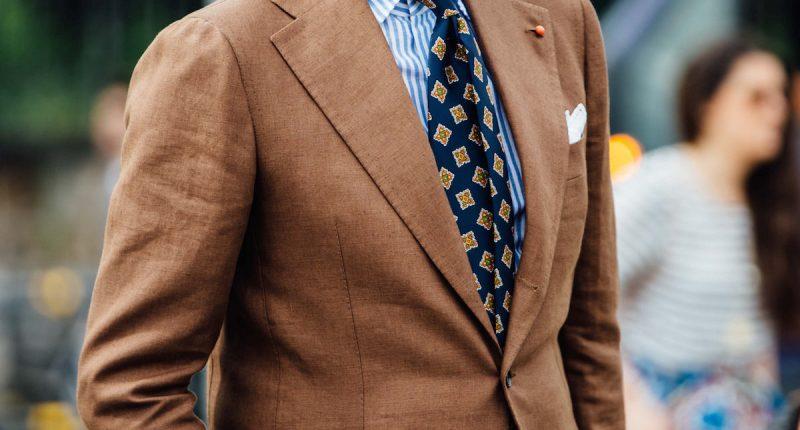 Mariano Rubinacci – An Institution of Neapolitan Tailoring