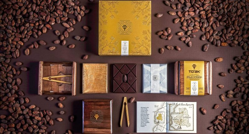 Could This Be The Most Profitable Chocolate Maker?