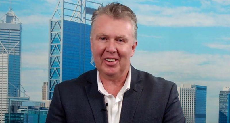 Vault Intelligence (ASX:VLT) - Managing Director & CEO, David Moylan