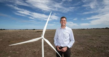 Tilt Renewables (ASX:TLT) - CEO, Deion Campbell - The Market Herald