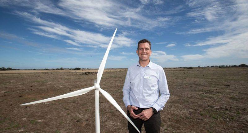 Tilt Renewables (ASX:TLT) - CEO, Deion Campbell - The Market Herald
