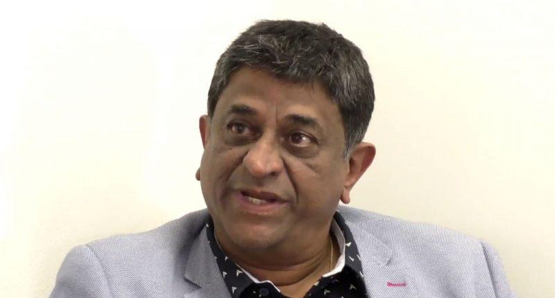 Global Health (ASX:GLH) - CEO, Mathew Cherian - The Market Herald