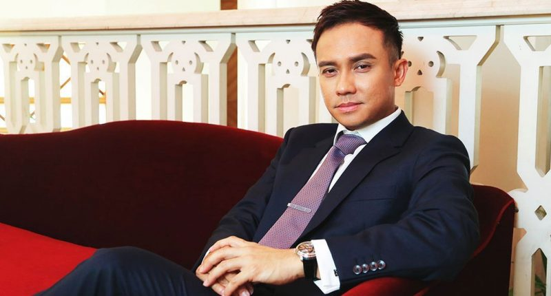 iSynergy Group (ASX:IS3) - CEO, Lawrence Teo - The Market Herald