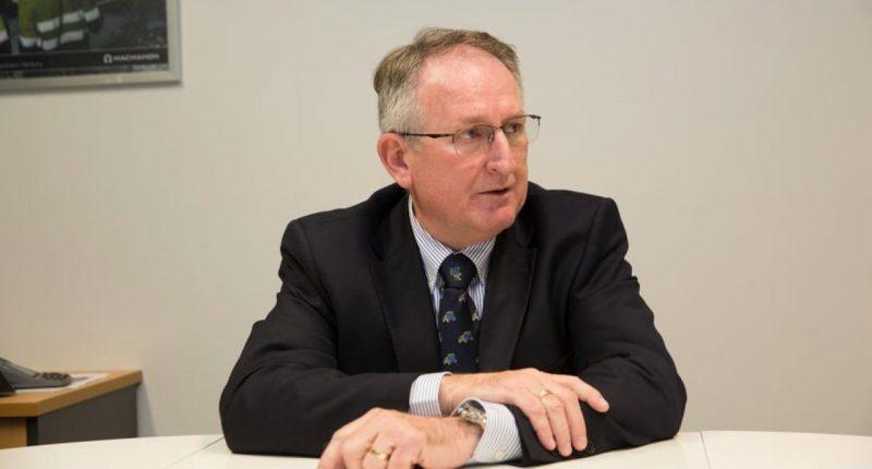Austin Engineering (ASX:ANG) - Chairman, Jim Walker - The Market Herald