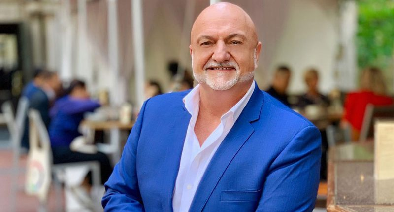 Myfiziq (ASX:MYQ)-CEO, Vlado Bosanac