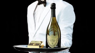 Why Dom Perignon Remains at the Top of the Champagne Chain