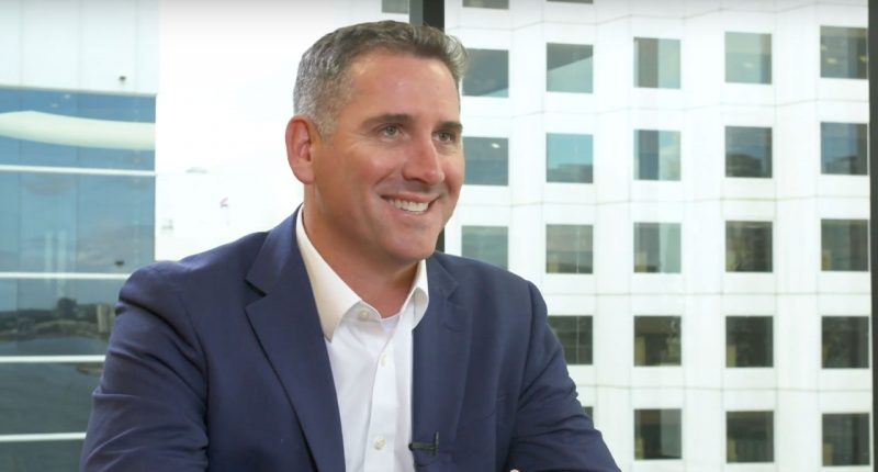 West African Resources (ASX:WAF) - Executive Chairman and CEO, Richard Hyde