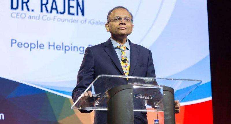 Holista CollTech (ASX:HCT) - CEO, Dr Rajen Manicka - The Market Herald