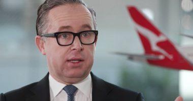 Qantas Airways Limited (ASX:QAN) - CEO, Alan Joyce - The Market Herald