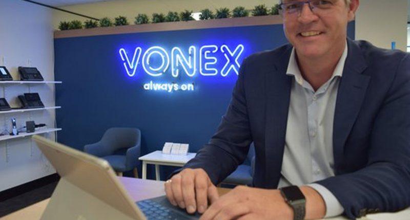 Vonex (ASX:VN8) - Managing Director, Matt Fahey