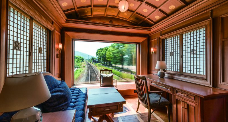 All Roads Lead to the Seven Stars in Kyushu