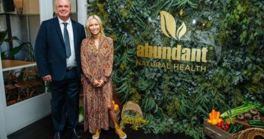Abundant Natural Health (ASX:ABT) - CEO, Tony Crimmins - The Market Herald