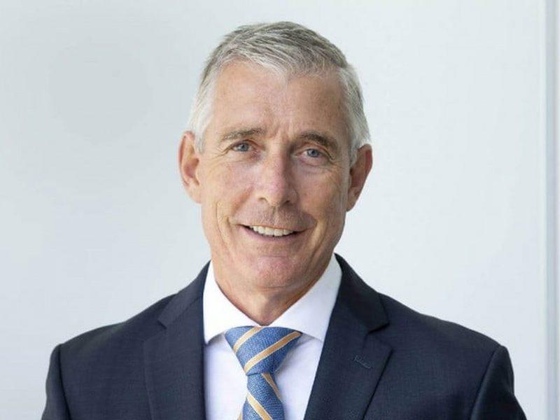 Air New Zealand Group (ASX:AIZ) - CEO, Greg Foran