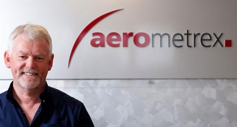 Aerometrex (ASX:AMX) - Managing Director, Mark Deuter