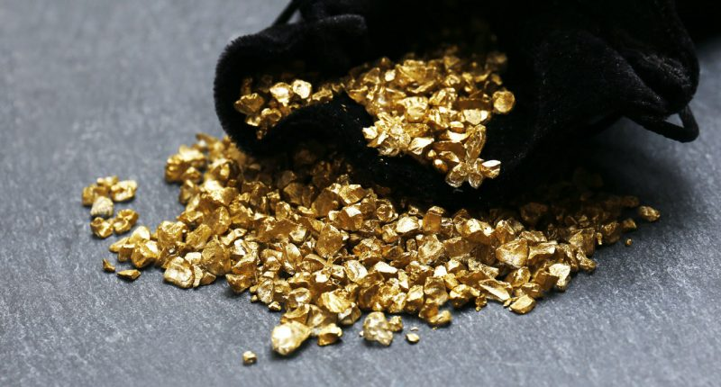 Auris Minerals (ASX:AUR) and Sandfire Resources (ASX:SFR) uncover signifiant gold results from Morck Well