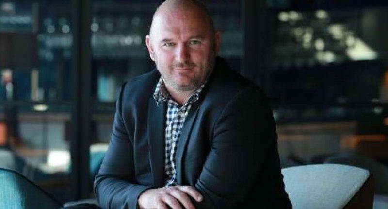 BetMakers (ASX:BET) - CEO, Todd Buckingham