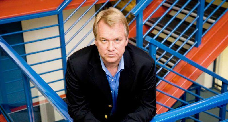 Beyond International (ASX:BYI) - Managing Director & CEO, Mikael Borglund