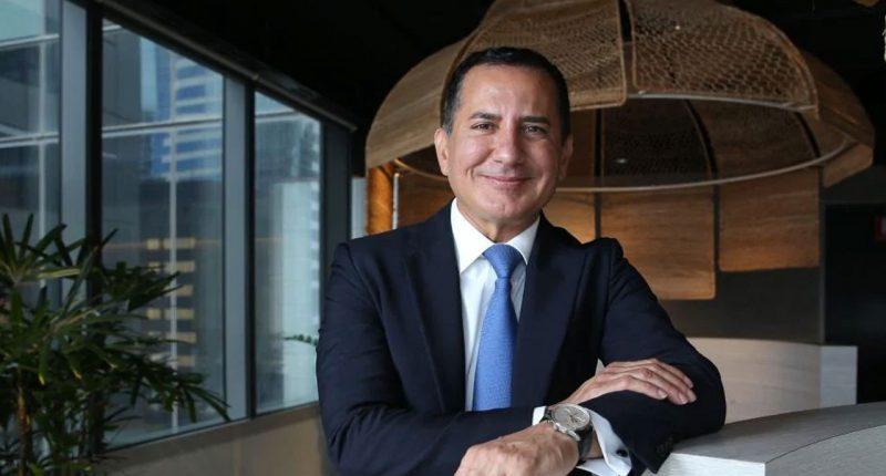 Bank of Queensland (ASX:BOQ) - CEO, George Frazis