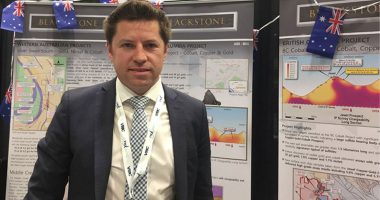 Blackstone Minerals (ASX:BSX) - Managing Director, Scott Williamson - The Market Herald